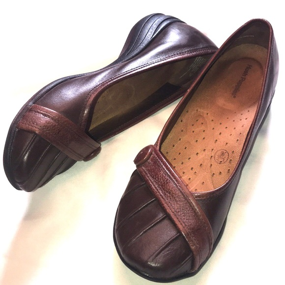 c016f0f88300f Hush Puppies Shoes | Sonnet Wedge Slip On Size 95w | Poshmark
